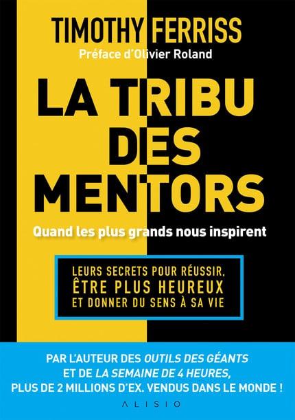 La tribu des mentors
