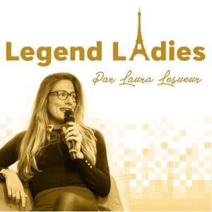 Laura Lesueur