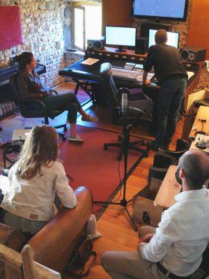Immersion AVLS - Studio 4